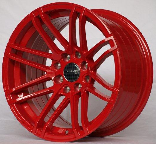 ALLOY WHEELS K-II K10