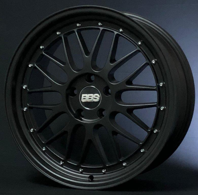 ALLOY WHEELS K-II YL412