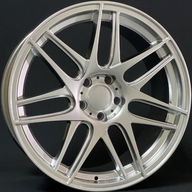 ALLOY WHEELS K-II YL 464 HB